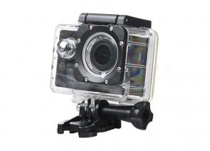 SJ4000W3 Kamera sportowa HD WiFi + akcesoria
