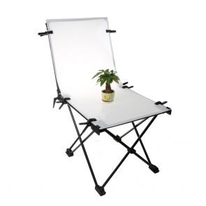 Stół bezcieniowy 100x200cm do szybkiego montażu
