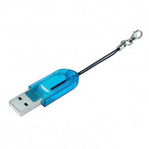 Czytnik kart pamięci MICRO SD/SDHC