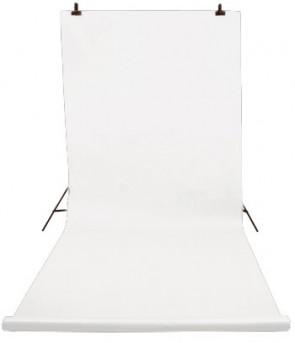 Tło fotograficzne białe