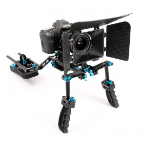 Zestaw Video DSLR RIG ZR03-T