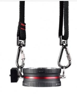 Uchwyt do dwóch obiektywów Nikon VK-Q3N