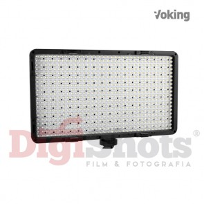Lampa diodowa LED, model VK-VL500B