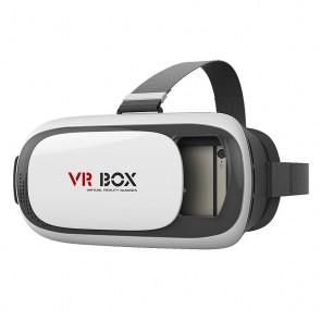 Gogle okulary 3D VR BOX II