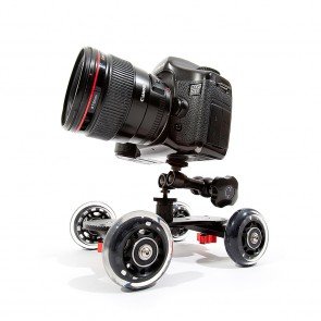 Wózek do kamery / vDSLR - Small Dolly CG-200SD