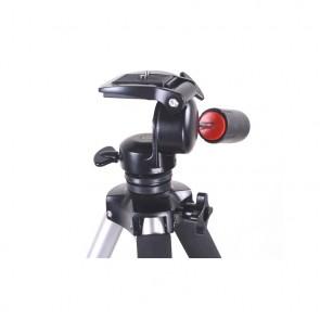 Statyw foto/video z trójwymiarową głowicą 152cm, model WF-622