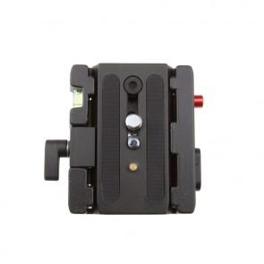 Adapter standard Manfrotto 577 + płytka 501S