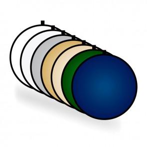 Blenda okrągła 7w1, 107cm, marki CineGEN®