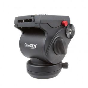 Głowica olejowa CGFH501HD marki CineGEN®