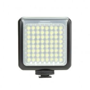 Lampa nakamerowa CG-64S