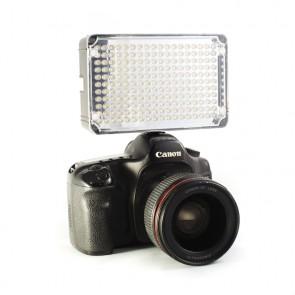 Lampa diodowa LED APUTURE AL-198C z regulacją barwy Lampy LED