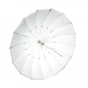 Parasolka fotograficzna, reflektor, deflektor, CineGEN CGU40BW (wnętrze czaszy)