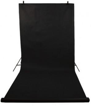 Tło fotograficzne czarne