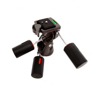 WT-010H Głowica 3D do statywów fotograficznych