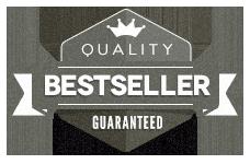 Bestseller - gwarancja jakości