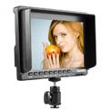 Monitory podglądowe i lupy