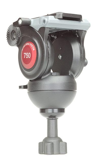 Głowica DVH-5W