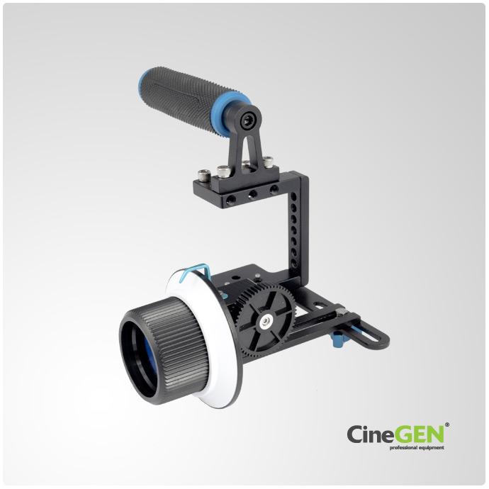 Klatka operatorska do Blackmagic™ Pocket Cinema (BMPC)