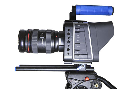 Blackmagic™ Cinema Camera Cage