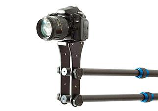 Mocowanie kamery
