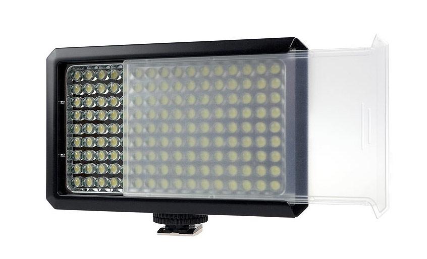 Lampa LED do kamery video