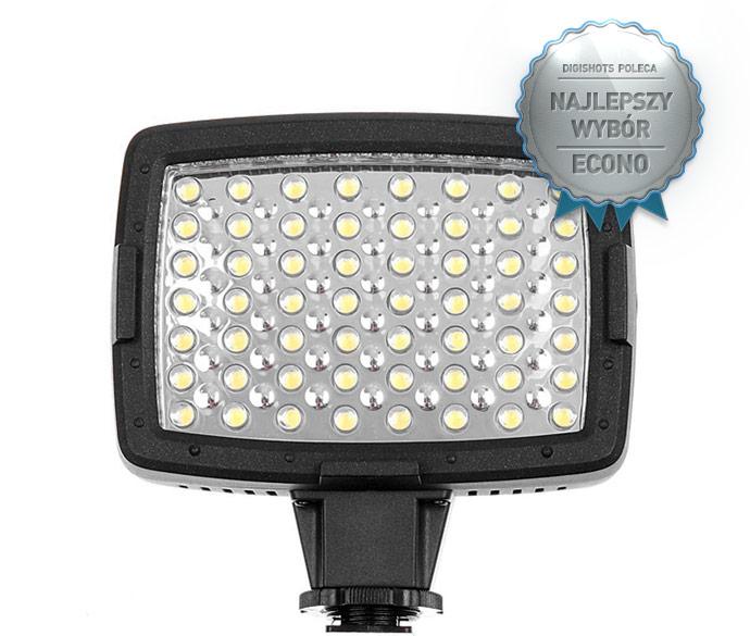 Nakamerowa lampa LUX 560
