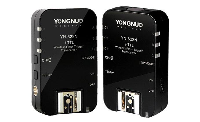 YONGNUO YN-622N I-TTL