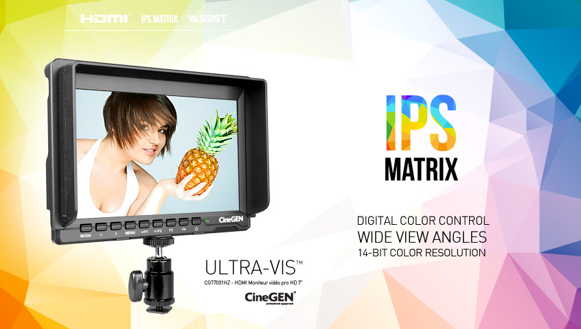Matryca IPS