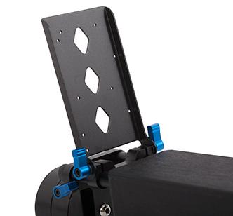 V-mount Support