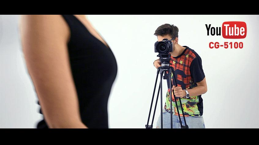 Zobacz CG-5100 na YouTube