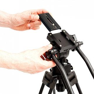 Statyw do kamer
