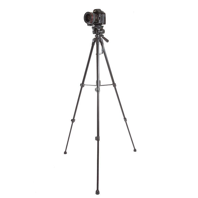 Kompaktowy statyw fotograficzny ST-520