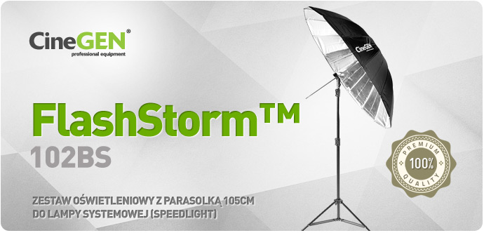 FlashStorm 102BS
