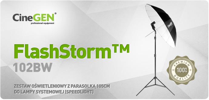 FlashStorm 102BW