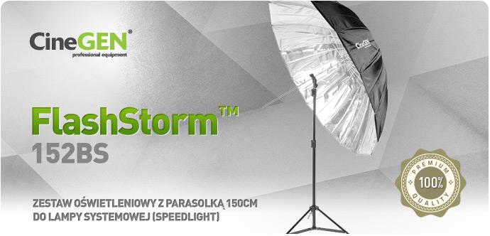 FlashStorm 152BS