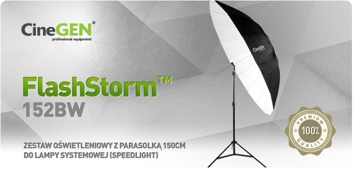 FlashStorm 152BW
