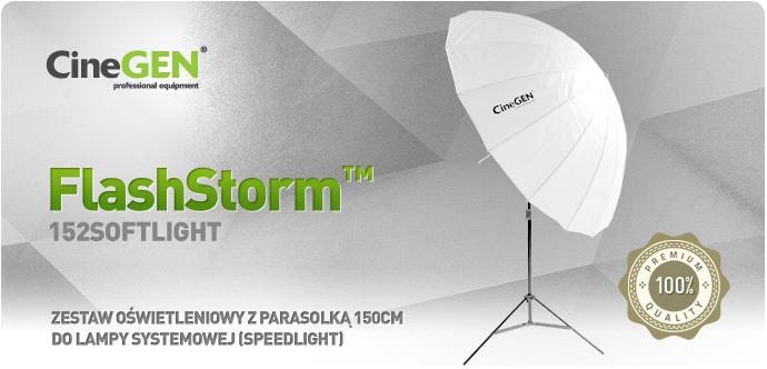 FlashStorm 152SOFTLIGHT