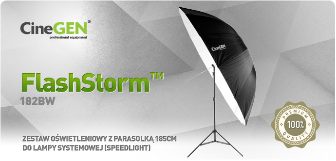 FlashStorm 182BW