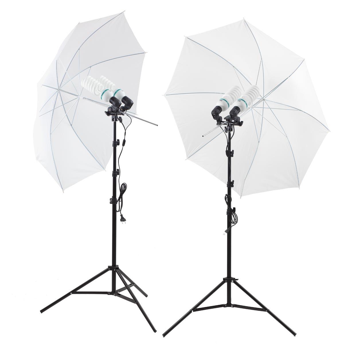 Lampa parasolkowa